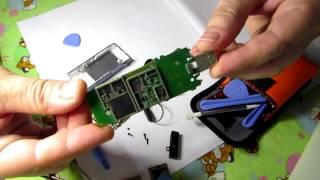 4G LTE модем Huawei E392. Рукозадый ремонт