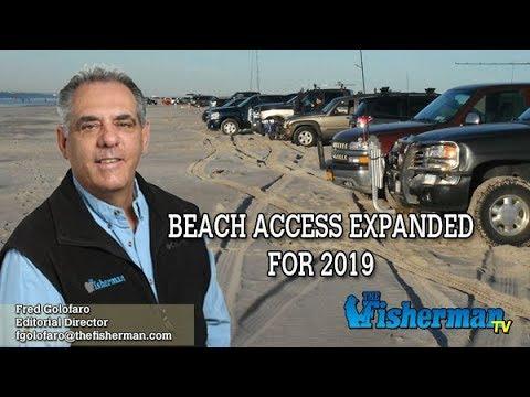 March 21, 2019 Long Island Metro Fishing Report With Fred Golofaro