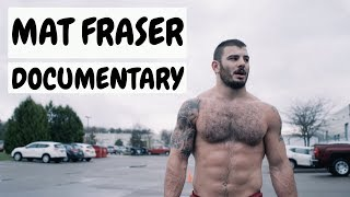 Mat Fraser Fittest Man on Earth | Documentary streaming