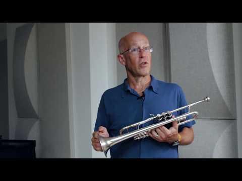 Dave Douglas on equipment vs music