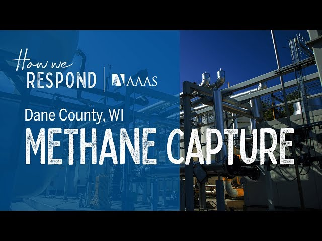 Dane County, WI – Methane capture