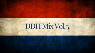 Muksell - Dirty Dutch House Vol.5