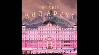Alexandre Desplat   The Grand Hotel Budapest   Full Album