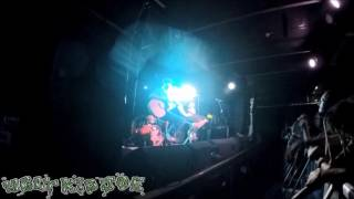 Ugly Kid Joe, Cloudy Skies - Manchester Academy 3