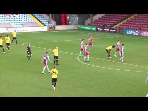 Scunthorpe Southend Goals And Highlights