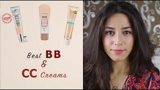 TOP 4 BEST ḂB & CC CREAMS | Beste CC Cream der WELT?! Natürlicher Look | Duygu & Cansu