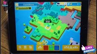 Pokemon Quest Go - The Pokemon Company Role Playing Game - Android Ios Gameplay