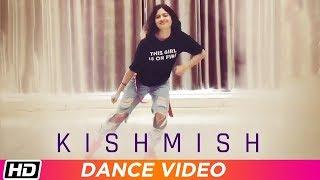 Kishmish | Dance | Juee Vaidya | QARAN ft. Momina Mustehsan | Ash King | Vartika Singh