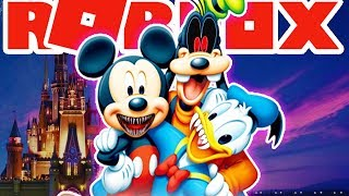 ROBLOX | Disney Nightmare