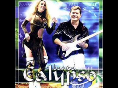 banda Calypso Vol 9   Calypso Pelo Brasil ( 21) No Bate Papo