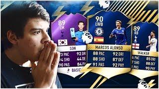 LA MIA PREMIER ASSURDA CON 4 TOTS! [FIFA 17]
