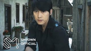 TVXQ! 동방신기 '아테나 (ATHENA)' (From SBS Drama