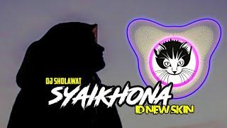DJ SYAIKHONA versi SANTUY (BERKAH) VIRAL DI TIKTOK!!!