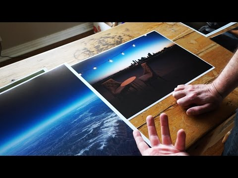 INKJET PRINTING WITH THE EPSON P600