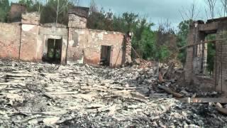 Военный городок ЦЕРБСТ - 25 сентября 2014 года