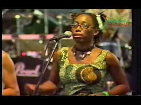 Miami Reggae Festival - Jah Spirit (LIVE)
