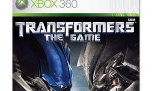 Review of Transformers The Game for Xbox, PS3, PC and Wii by Protomario