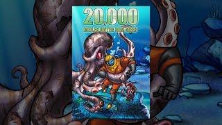 20,000 Meilen Unter Dem Meer