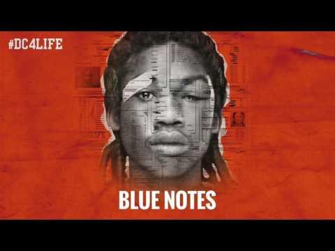 Meek Mill - Blue Notes [Official Instrumental]