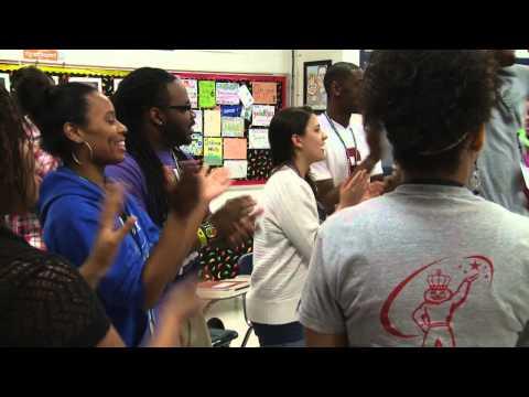 CDF Freedom Schools Program: Overview