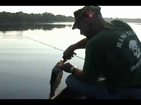 Peconic lake largemouths freshwater fish long island youtube for Freshwater fishing long island