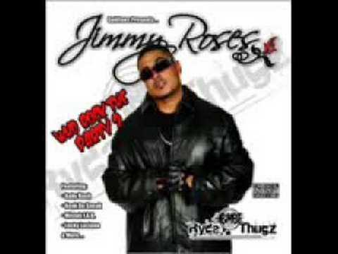 Jimmy Roses - Fallin to the Top (Mr. Kee & Andre Nickatina)