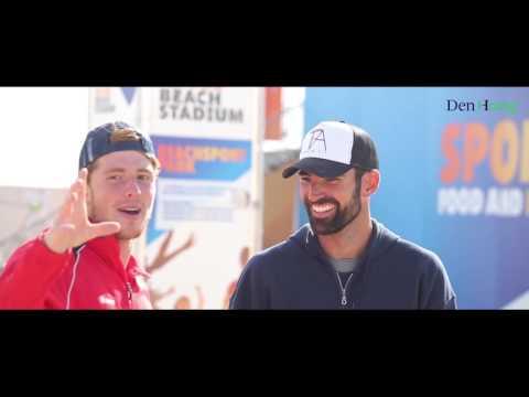 SUSA Student Beach Games 2017