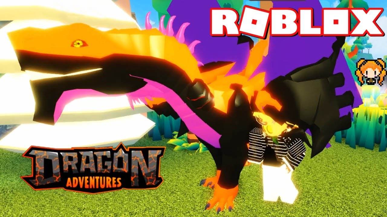 Roblox Dragon Adventures Even More Amazing Game Taming My