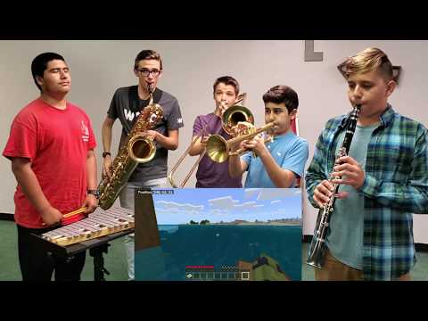 Video Game Themes Played by Band Kids-Part 1