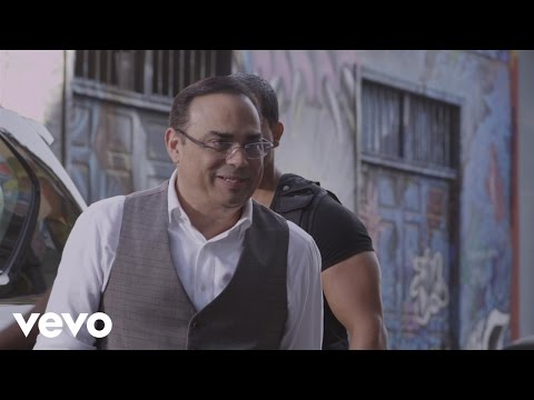 Gilberto Santa Rosa - El Callao de Fiesta (Official Video)