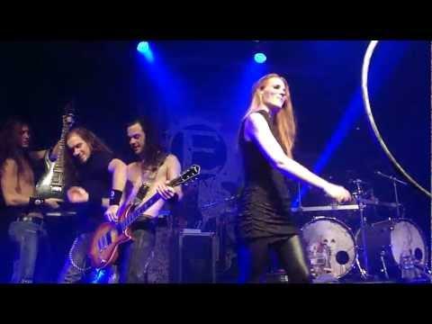Epica - The Phantom Agony (Live)