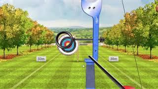 Archery World Tour (1° parte)