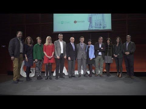 Gipuzkoa Talks zikloa: Pedro Luis Uriarte