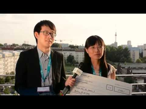 DATA MINING CUP 2016 - Interview With The Winning Team