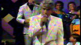 Emilio Arvelo Cumpleaños Feliz en vivo año 1986