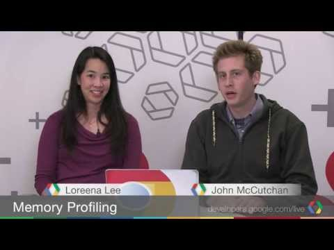 The Breakpoint Ep. 8: Memory Profiling with Chrome DevTools