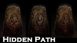 Grim Dawn: Hidden Path Quest - Location and Tutorial.