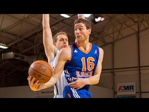 Jimmer Fredette Top 10 Plays of the 2015-16 NBA D-League Season