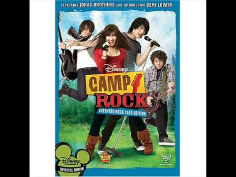 Camp Rock (Versión Rock Along) Español Latino download