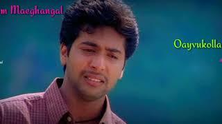 Gambar cover Kadhal Kadhal | Whatsapp Status | Jayam | JayamRavi Cuts Song