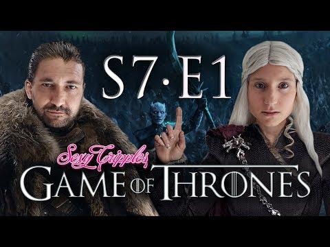 Game of Thrones Season 7: Recap #1 - Dragonstone