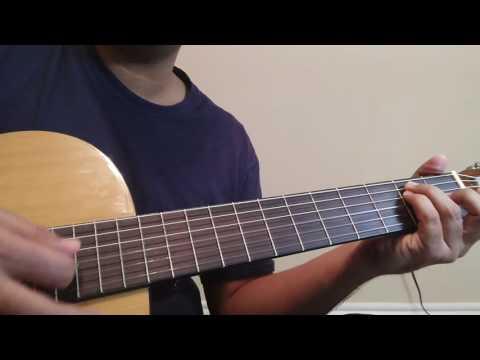 Kya mujhe pyaar hai| Woh Lamhe| Complete Guitar...
