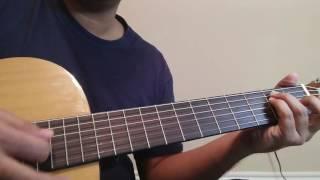 Kya mujhe pyaar hai| Woh Lamhe| Complete Guitar lesson| Intro + Chords