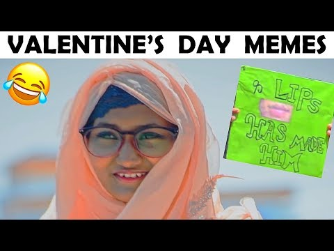 Valentine's Day Memes On Bollywood Style | BBF