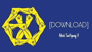 [DOWNLOAD](AUDIO)EXO-POWER mp3
