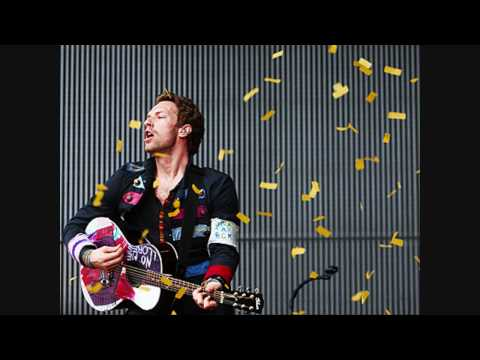 Coldplay Amsterdam HD