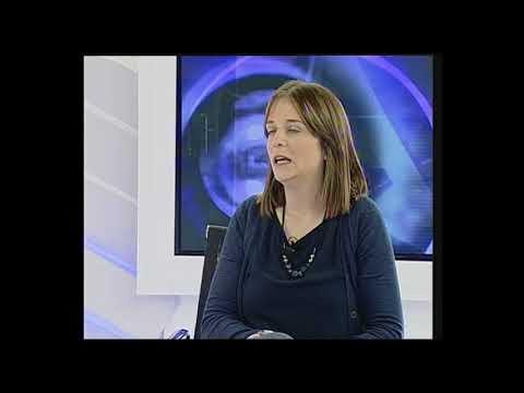 LA ENTREVISTA DE HOY. SUSANA GONZÁLEZ 13-06-2018
