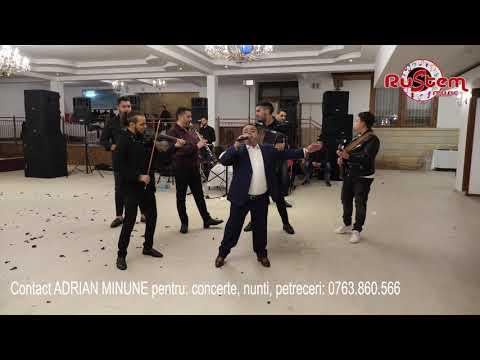 Adrian Minune si Formatia Pamantului - Toata fericirea mea esti tu (Live 2019)