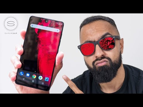 Thumbnail: Essential Phone UNBOXING