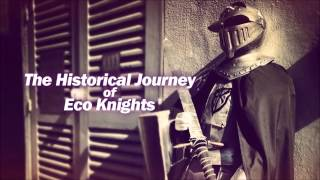 DurianAsean ASEAN Breakfast Call: The Historical Journey of EcoKnights